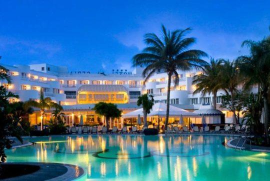 Dove dormire a Lanzarote