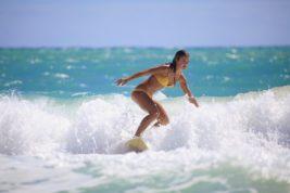 Lanzarote: la mecca dei surfisti d'Europa