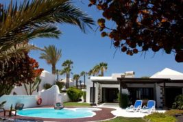 Perché sempre più persone a Lanzarote scelgono le case vacanze