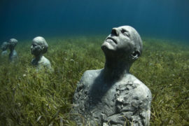 museo subacqueo a lanzarote