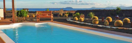 Comprare casa a Lanzarote