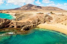 Le meraviglie di Lanzarote da scoprire durante una crociera