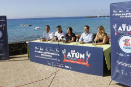 eventi gastronomici Lanzarote