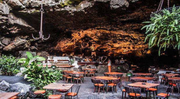 cenare tipico a Lanzarote