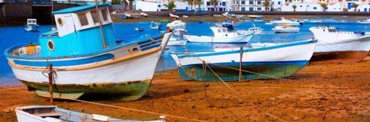 Vacanze a Lanzarote, dal giardino di cactus al museo sottomarino: cosa vedere