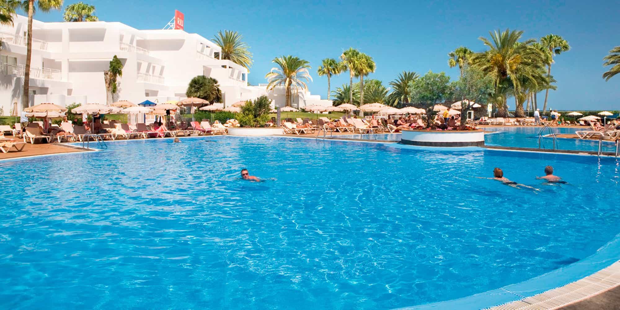Volo Piu Hotel Cancun