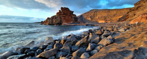 in vacanza a Lanzarote