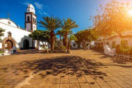 andare in vacanza a Lanzarote