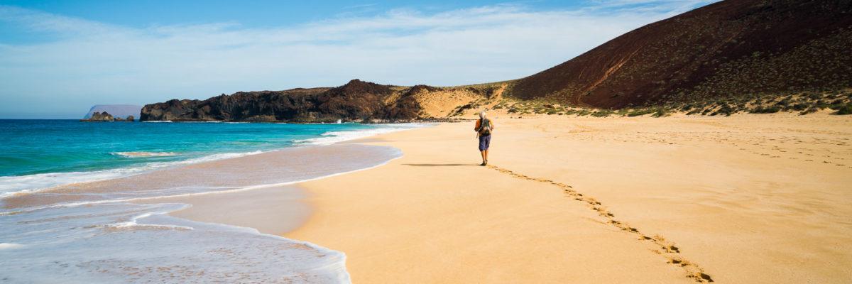 scoprire Lanzarote