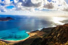 Voli per Lanzarote