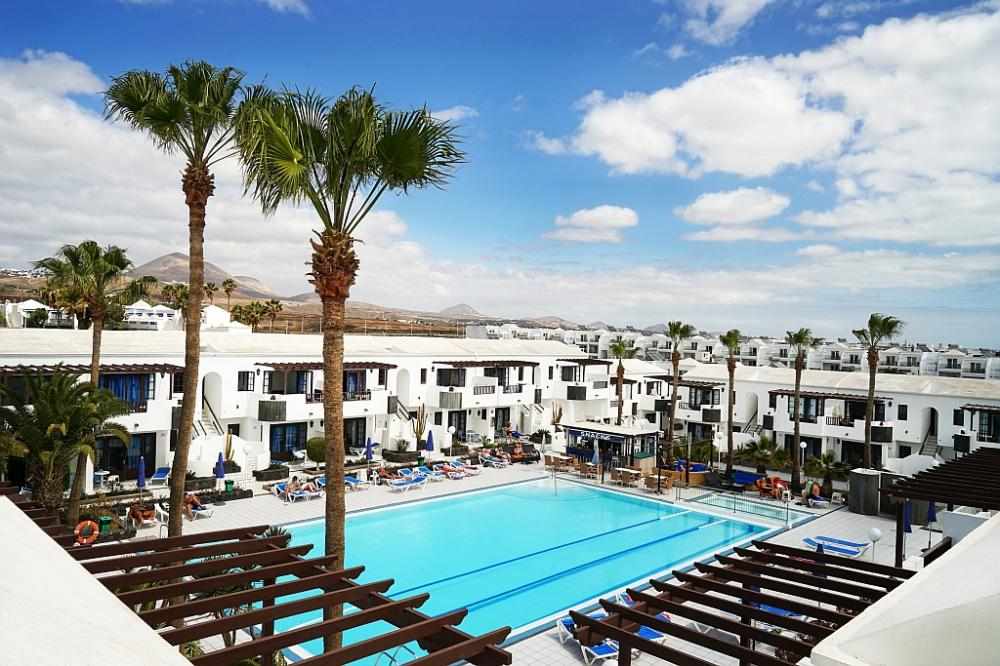 appartamenti con piscina lanzarote