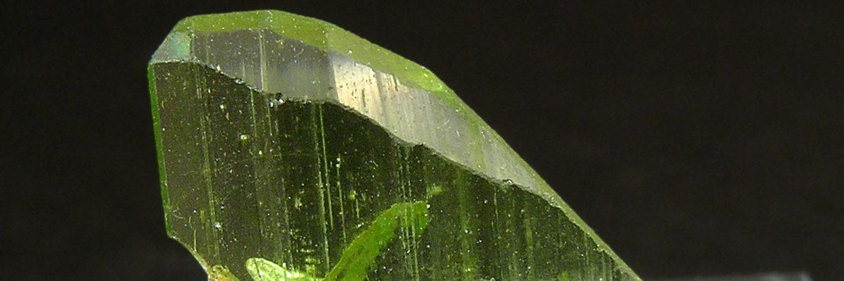 lanzarote olivina