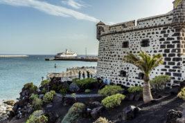 Alloggi a Lanzarote