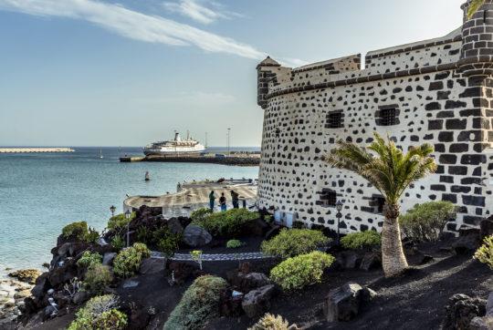 Alloggiare a Lanzarote