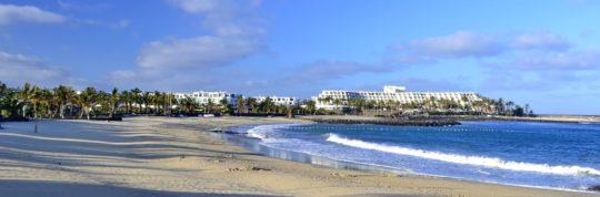 Costa Teguise a Lanzarote: tutto quello che devi sapere