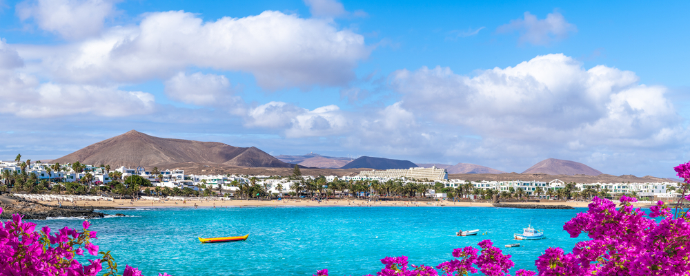 TEGUISE LANZAROTE SPIAGGE